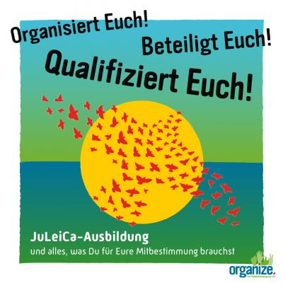 JuLeiCa-Ausbildung 2021