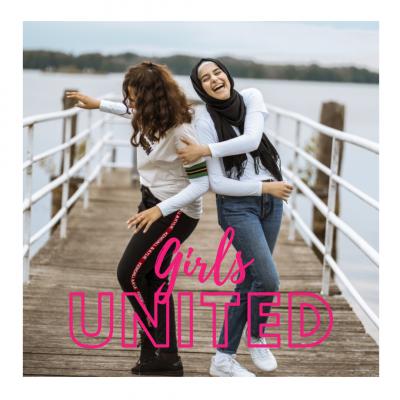 Girls United 3.-5.12. (nur für junge Frauen und Mädchen)